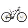 Amsterdam 2020 MTB kerékpár alumínium - fekete/piros
